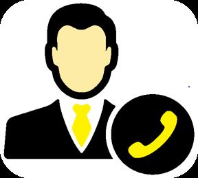 Hotline hlásenie porúch a poradenstvo